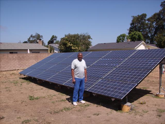 Price Solar