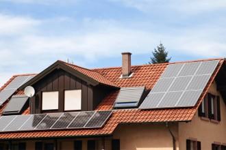 Solar Panel Home Value
