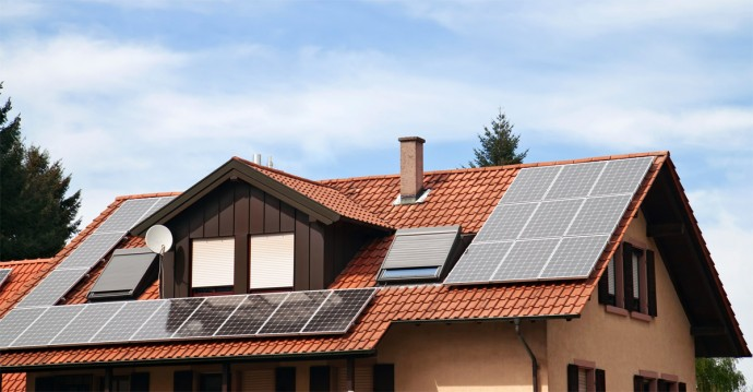 Solar Panel Home Value