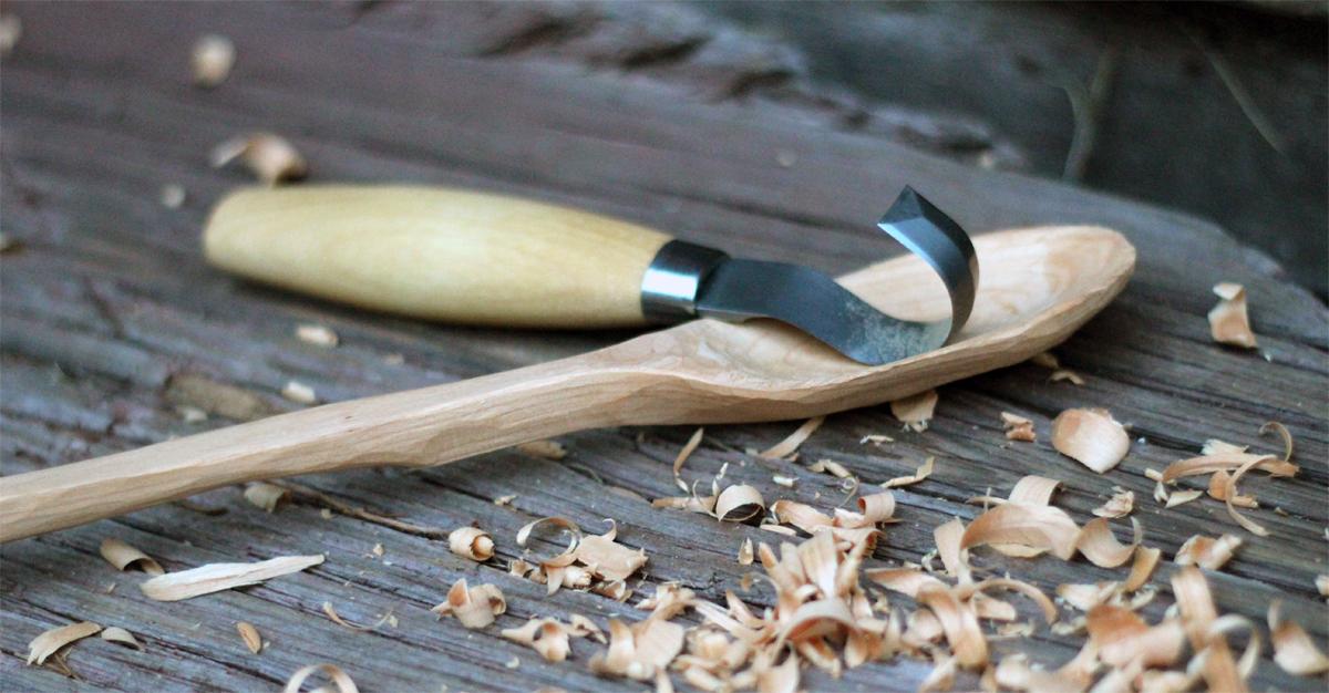 Erik Frost Hook Knife 162