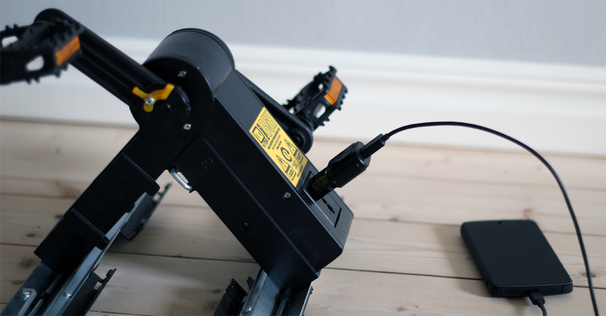 K-TOR Power Box Review