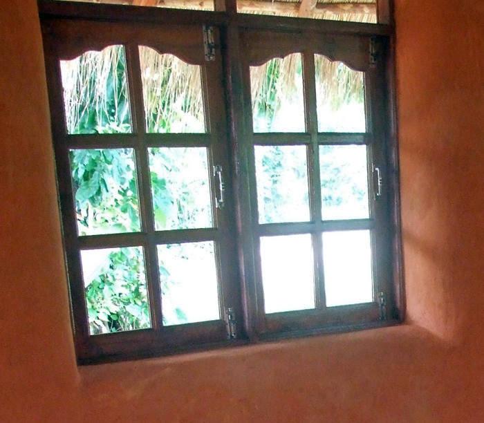 Step 11: Installing the windows