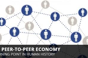 The Peer-to-Peer Economy
