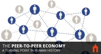 The Peer-to-Peer Economy