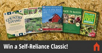 Self-Reliance Classics