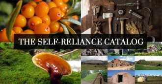 The Self-Reliance Catalog