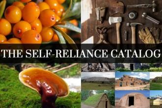 The Self-Reliance Catalog