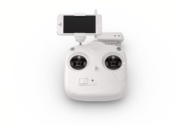 Farming Drone Remote