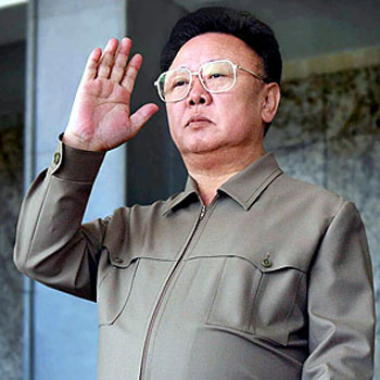 What Your Lawn and This North Korean Dictator Have in Common.