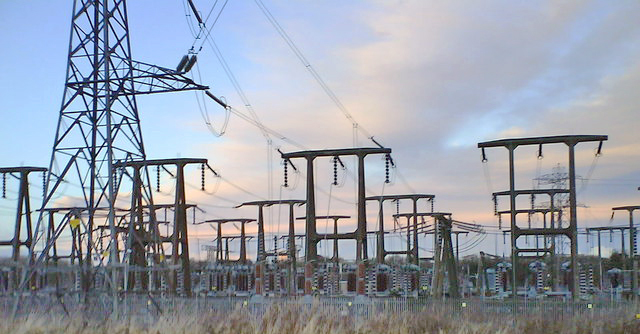 Is a Terrorist Attack on the Power Grid Just Days Away?
