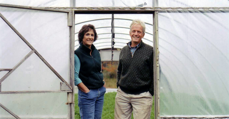 Eliot Coleman and the Four-Season Farming Revolution
