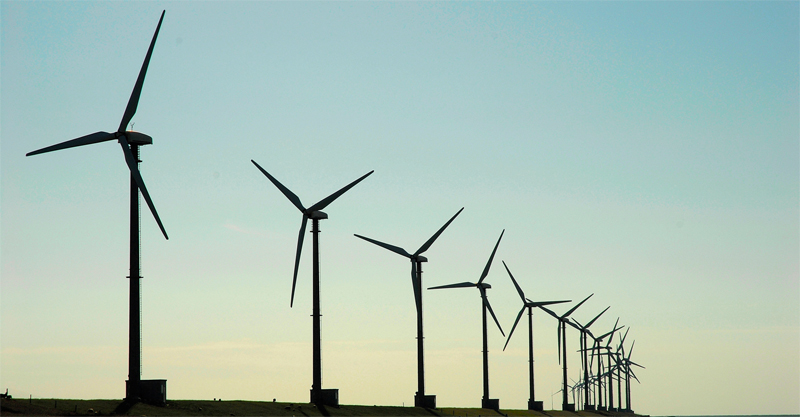 Is Small or Large Scale Wind Power a Viable Alternative Energy Option?